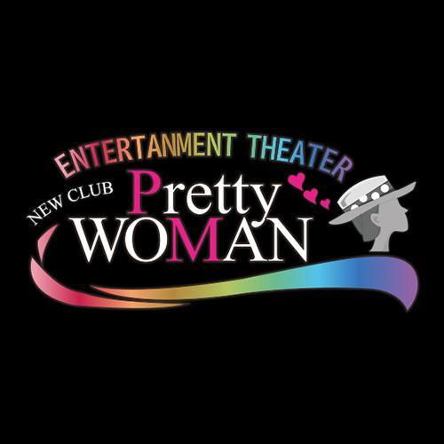 NEW CLUB Pretty WOMAN